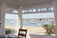 Local Southern California Places to Stay