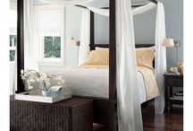 Home - Canopy Options for Four-Poster Bed