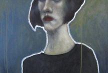 2013 / Paintings & Sculpture