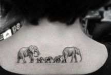 Tattoos for the future