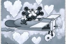 Mickey eu amooooo