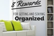 Organizing Tips & Articles / Tips, articles and tricks to get organized from the Get It Together! blog at www.organizingguru.com.