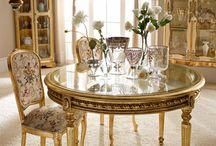 Dining Room Wood Furniture