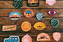 Badges&Patches