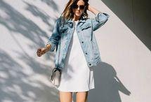 Denim jacket styles