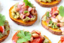 Healthy Snacks / Healthy Muffins, energy balls, energy bars...