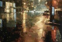 ARTIST - James Kroner