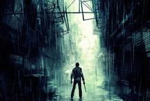 Dystopia / Co niesie przyszłość?