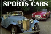 Reading About Cars
