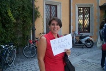 Guide turistiche - Tour guides / Excursions on the lake - Towns and Gardens' visits - weddings translation