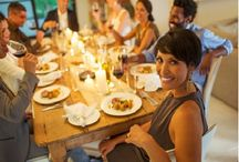 How make dinner party on a budget