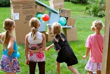 Child Party Ideas