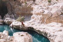 Organiser un voyage à Oman