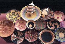Rwandan Handicrafts
