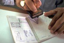 Passport - Information