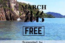 Events / Event di Sumatera Barat