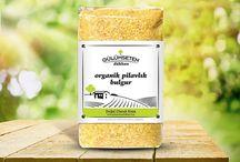 organik bakliyat