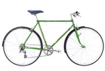 reanimated CUSTOM BIKES / showcasing the custom bicycles made to order at our shop in 1070 Vienna