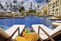 Iberostar Resorts / by Christy Jackson