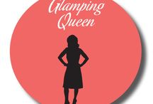 Glamping Queen Holiday Gift Guide / All the gifts for that special glamping queen in your life!  / by DISH Outdoors