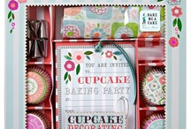Cupcake Sets / by My Cupcake Case