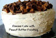 Dessert recipes / by Holly Godres-Difrances