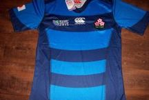 Japan Rugby Jerseys - Classic Rugby Shirtd