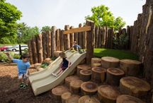 CHILDCARE PLAYSPACE