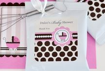 Mod Pink Party / by HerBabyShower