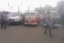 Vw camperday in lincoln / Best day of mine and Maria's whole life
