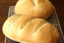The Bread Board / Bread dough recipes