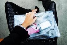 Handbags, Totes, and Clutches / by Giuliana Milan