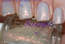 Manicure Madness / Pretty nails! / by Jillian Mead