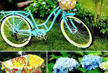 Bike / by deedee hartley