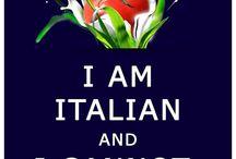 Italian / by Ninella Cini