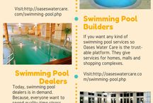 Oases Water Care