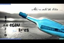 Alb  Negru  Feat