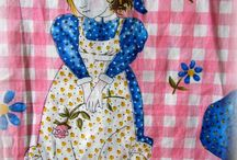 Holly Hobbie & Sarah Kay