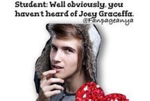 lol joey