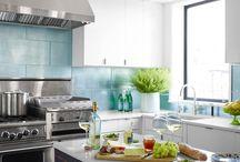 City kitchen