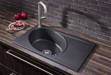 Kitchen Taps and Sinks