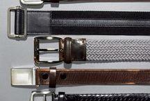 FASHION • Belt