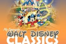 My Favourite Disney Classics Challenge