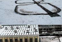 Art + Street art