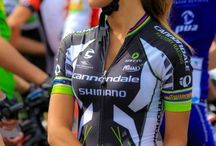 Kobiety, rowery i kolej ;)