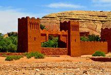 Enchanting Morocco
