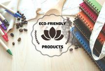 Produse promotionale ecologice