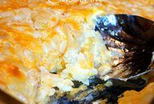 Get together foods / by Amanda Dowland Strathmann