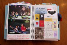 Scrapbooking: Albums + Photo Books