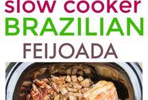 brazillian food